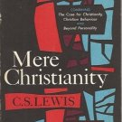 MERE CHRISTIANITY combining the case of christianity, c