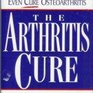 THE ARTHRITIS CURE By Jason Theodosakis