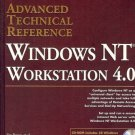 WINDOWS  NT WORKSTATION 4.0 ADVANCED TECHNICAL REFERENC