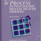 NURSING DIAGNOSES AND PROCESS IN PSYCHIATRIC MENTAL HEA