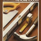 THE HOME TOOL KIT HOME REPAIR AND IMPROVMENT