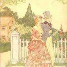 ROSE IN BLOOM LOUISA M. ALCOTT