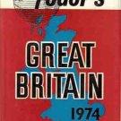 GREAT BRITAIN FODOR'S 1974