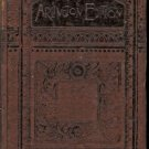 ESSAYS BY R.W. EMERSON