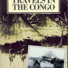 ANDRE GIDE TRAVELS IN THE CONGO