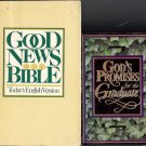 GOD'S PROMISES FOR THE GRADUATE GOOD NEWS  BIBLE