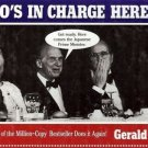 WHO'S IN CHARGE HERE? 1992 Gerald Gardner