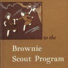 BROWNIE SCOUT PROGRAM LEADER'S GUIDE