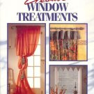 CREATING YOUR HOME CREATIVE WINDOW TREATMENTS