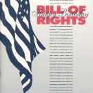BILL OF RIGHTS HAPPY BIRTHDAY