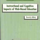INSTRUCTIONAL & COGNITIVE IMPACT OF WEB BASED EDUCATION