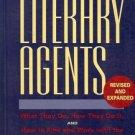 LITERARY AGENTS FULL OF GOOD SOUND ADVICE M. LARSEN