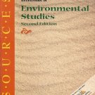 NOTABLE SECTIONS IN ENVIRONMENTAL STUDIES 2ND EDITION