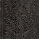 TESTAMENT NEWYDD HARGLWYDD A'N HIACHAWDWR Grist 1804