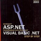 ASP.NET PROGRAMMING WITH MICROSFOT VISUAL BASIC .NET
