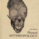 PHYSICAL ANTHROPOLOGY 2ND EDITION A.J. KELSO