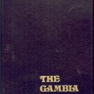 THE GAMBIA LA GAMBIE
