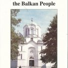 A SHORT HISTORY OF SERBIA YUGOSLAVI & BALKAN PEOPLE