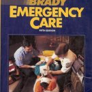 BRANDY EMERGENCY CARE 5TH EDITION