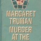 MARGARET TRUMAN MURDER AT THE PENTAGON