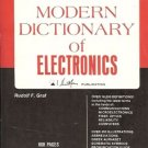 MODERN DICTIONARY OF ELECTRONICS RUDOLF F. GRAF