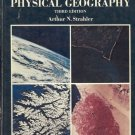 INTRODUCTION TO PHYSICAL GEOGRAPHY A.N. STRAHLER