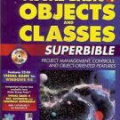 VISUAL BASIC 4 OBJECTS & CLASSES SUPERBIBLE
