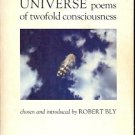 NEWS OF THE UNIVERSE POEMS OF TWOFOLD CONSCIOUSNESS
