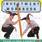THE MOTLEY FOOL INVESTMENT WORKBOOK BY GARDNER