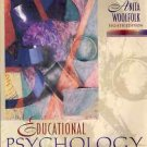 EDUCATIONAL PSYCHOLOGY 8TH EDITION ANITA WOOLFOLK