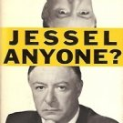 JESSEL ANYONE? BY GEORGE JESSEL 1960