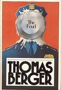 THE FEUD A NOVEL BY THOMAS BERGER