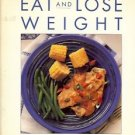 EAT & LOOSE WEIGHT THE COMPLETE FIVE-POINT PROGRAM