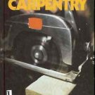 CARPENTRY BY SHARON PUBLICATION 1976