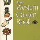SUNSET WESTERN GARDEN BOOK 1972
