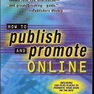 HOW TO PUBLISH AND PROMOTE ONLINE 2001