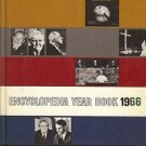 ENCYCLOPEDIA YEAR BOOK 1966