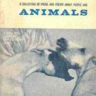COLLECTION OF PROSE & POETRY ABOUT PEOPLE & ANIMALS