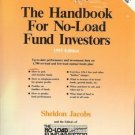 THE 1993 HANDBOOK FOR NON LOAD FUND INVESTORS