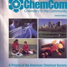 CHEMCOM CHEMISTRY IN THE COMMUNITY 2ND EDITION