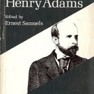 THE EDUCATION OF HENRY ADAMS 1973