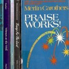 PRAISE WORKS WOMEN AT THE WELL REASONS TO BE GLAD LOT OF 5 BOOKS