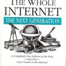 THE WHOLE INTERNET THE NEXT GENERATION BY KIERSTEN CONNER SAX & ED KROL