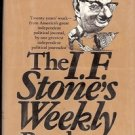 THE I.F. STONE'S WEEKLY READER BY NEIL MIDDLETON 1973