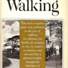 THE MAGIC OF WALKING BY AARON SUSSMAN & RUTH GOODE 1967