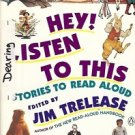 HEY! LISTEN TO THIS STORIES TO READ ALOUD