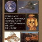 READER'S DIGEST BOOK FACTS PEOPLE PLACES SCIENCE & TECHNOLOGY ANIMALS & PLANTS