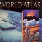 PREMIER WORLD ATLAS BY RAND MCNALLY 1997