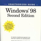 UNAUTHORIZED GUIDE WINDOWS 98 2ND EDITION 1999