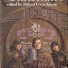SANCTUARY EDITED BY ROBER LYNN ASPRIN
